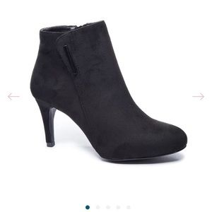 CL by Chinese Laundry Nisha Bootie